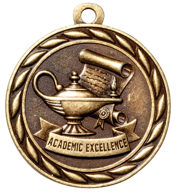 Academic Excellence 2