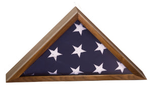 Flag Display Case