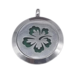 Brand New Trebol Aroma Essential Oil Diffuser Locket Pendant