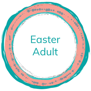 Easter Adult Apparel