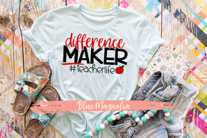 Differece Maker
