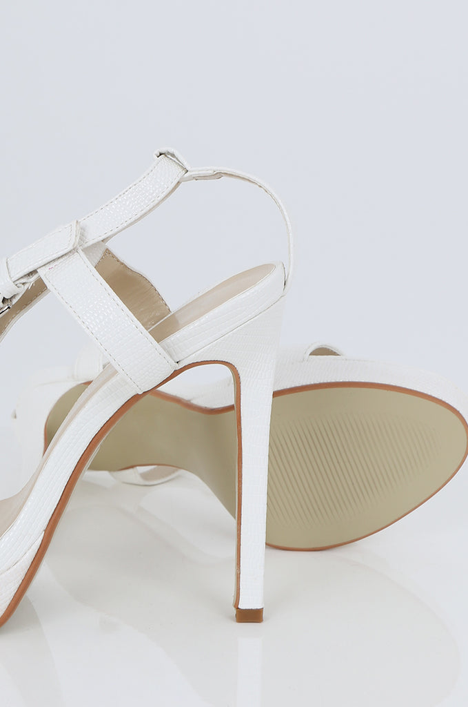 SES2488-WHITE ANKLE STRAP STILETTOS view 3