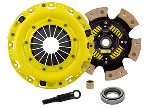 ACT 2003 Nissan 350Z XT/Race Sprung 6 Pad Clutch Kit