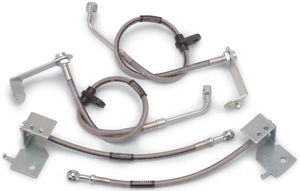 Russell Performance 05-11 Ford Mustang (with ABS) Brake Line Kit