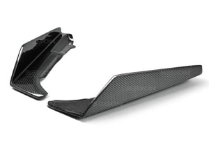 Seibon 14 Lexus IS350 F Sport TP-Style Carbon Fiber Rear Lip