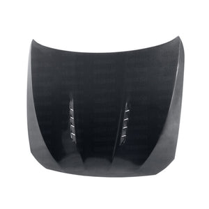 Seibon 10-13 BMW 5 Series and M5 Series (F10) BT-Style Carbon Fiber Hood