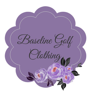Baseline Golf Discount Clothing