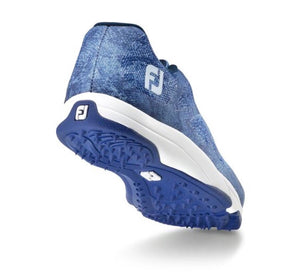 Footjoy Women's Leisure 92905 Golf Shoes
