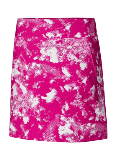 Annika Energy Print Skort LAB00035 Thrill Size: Medium