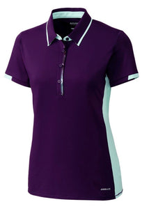 Annika Full Play Polo Black Impulse LAK00119