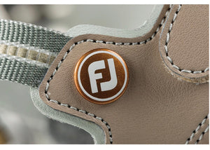 Footjoy Women's Golf Sandals 48446 Ladies Golf Sandal