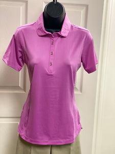Kate Lord Chelsea Golf Polo KE01 Freesia