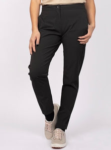 Cutter and Buck Ladies' Response Pant LCB00022 Black Size: 8