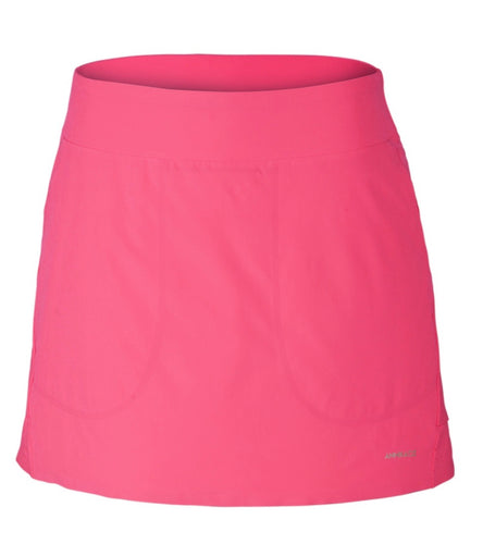 Annika Competitor Pull on Golf Skort LAB07039 Instinct