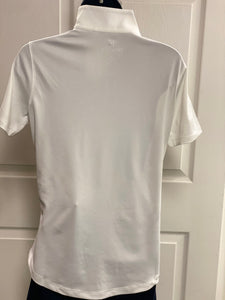 Kate Lord Newcastle Short Sleeve Golf Polo KC24