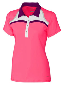 Annika Relay Golf Polo LAK00051 INI Instinct