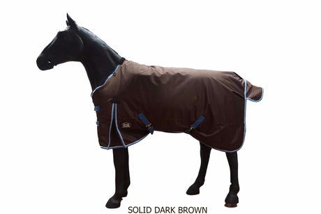 Turnout Blanket 1000D, 210D Lining and 200grm Fill, Turnout, Blanket - Barn & Stable