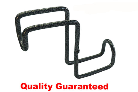 "Barn & Stable  4"" Portable Tack Hook"