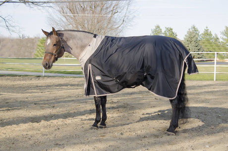 Turnout Blanket 1680D, 210D Lining and 200grm Fill - Barn & Stable