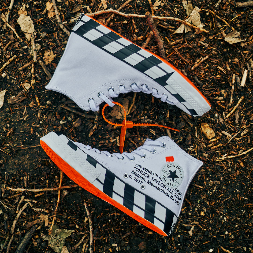 Converse Chuck Taylor All-Star 70s Off-White