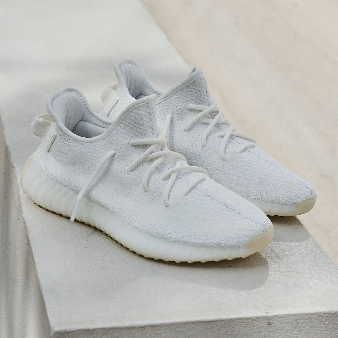 Adidas Yeezy 350 Boost V2 Triple White