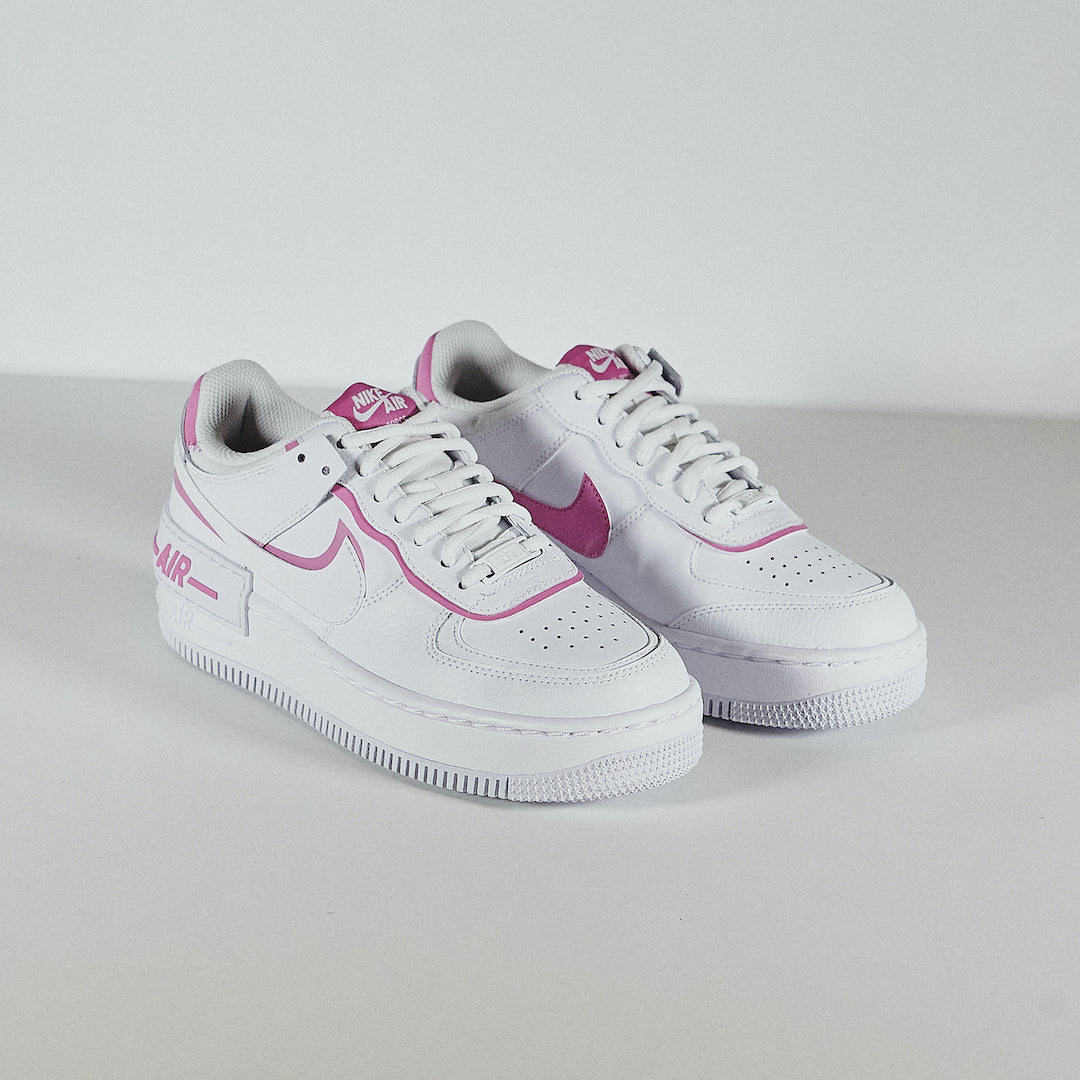 Nike Air Force 1 Shadow Magic Flamingo