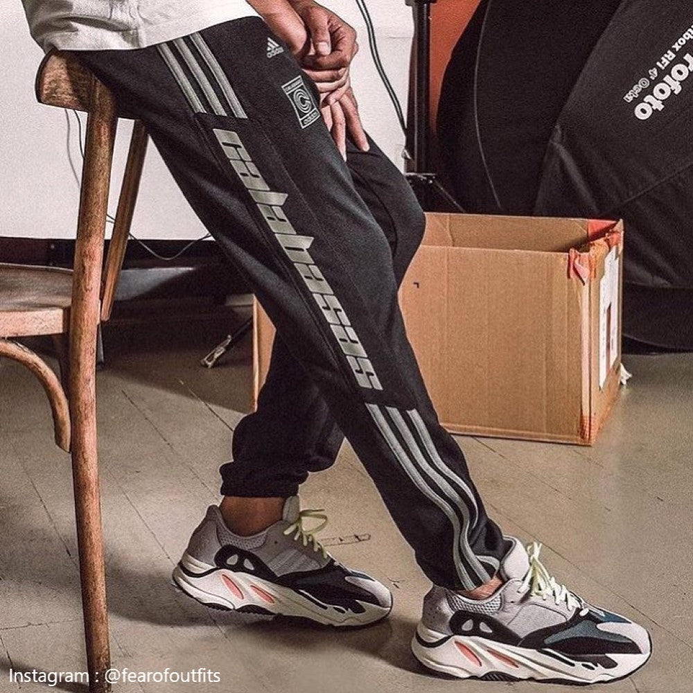 cd604b02922f0 Adidas Yeezy Calabasas Track Pants Luna Wolves -DY0572 - Wethenew