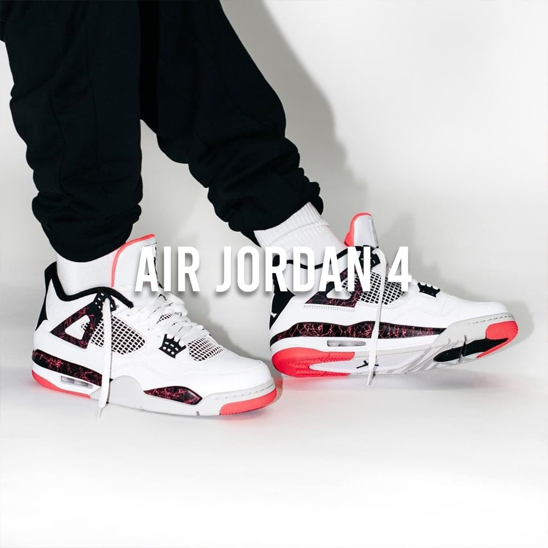 Air Jordan Collection Jordan 4