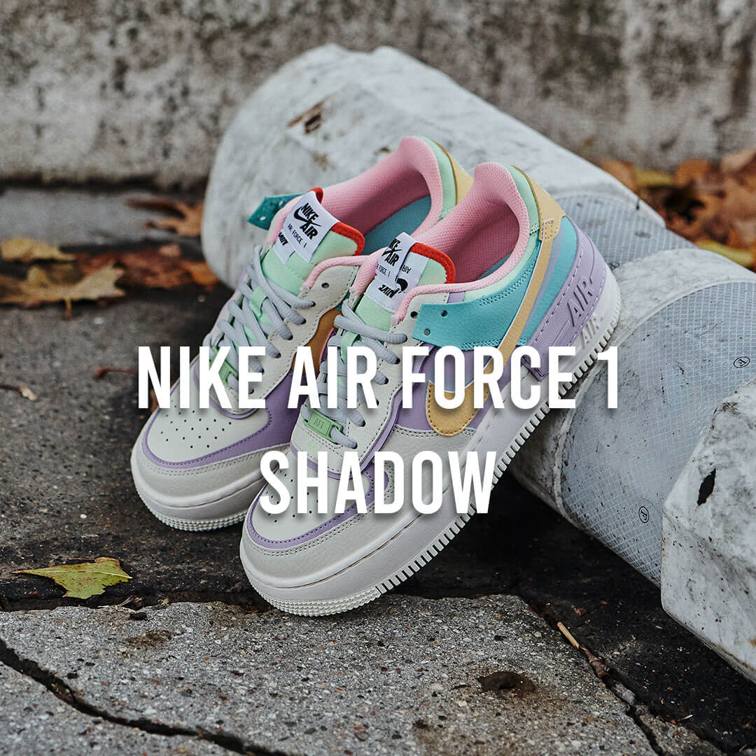 Nike Collection AF1 Shadow
