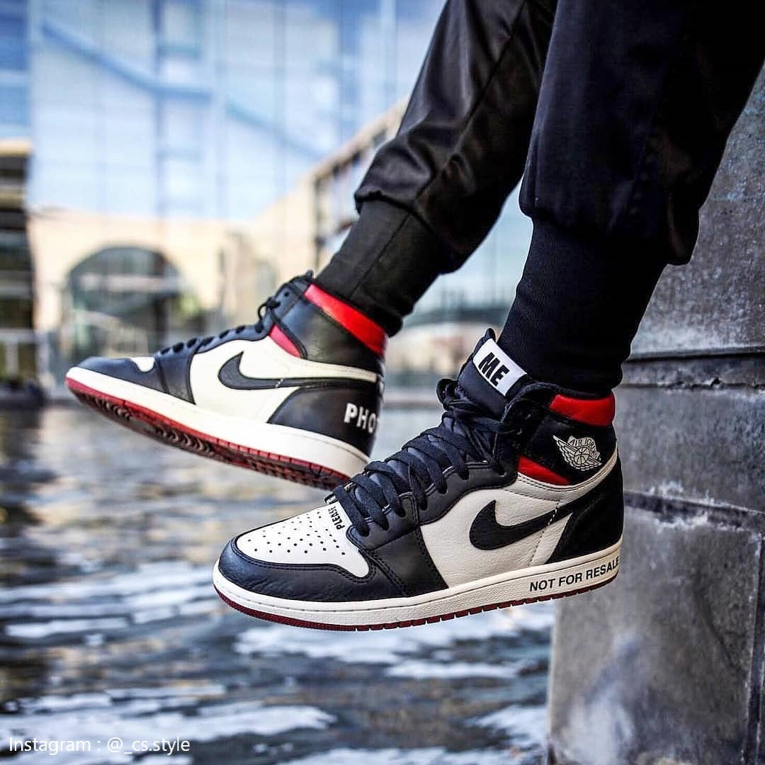 buy popular 87a71 87e6e Air Jordan 1 Retro High OG