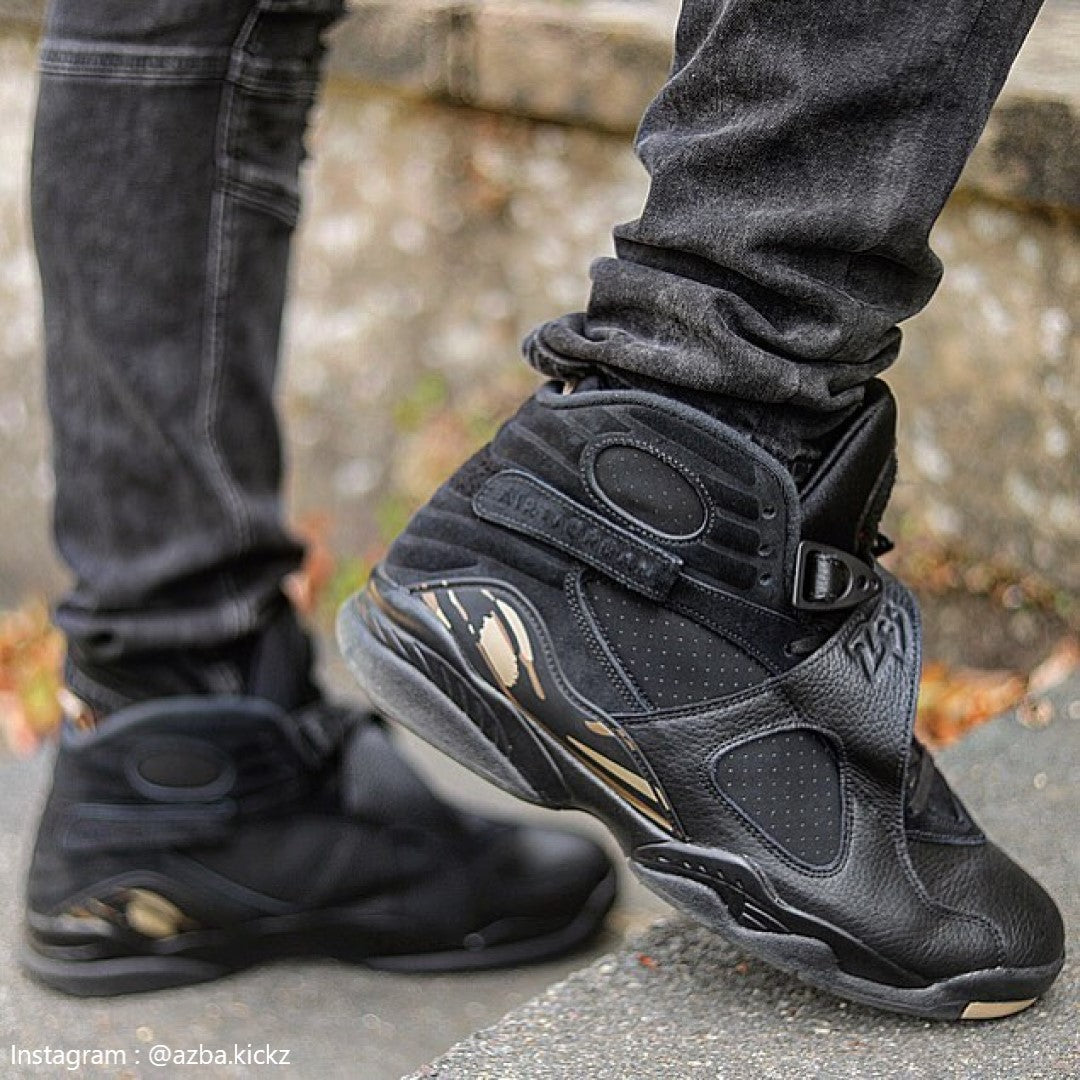 Air Force 8 OVO Black