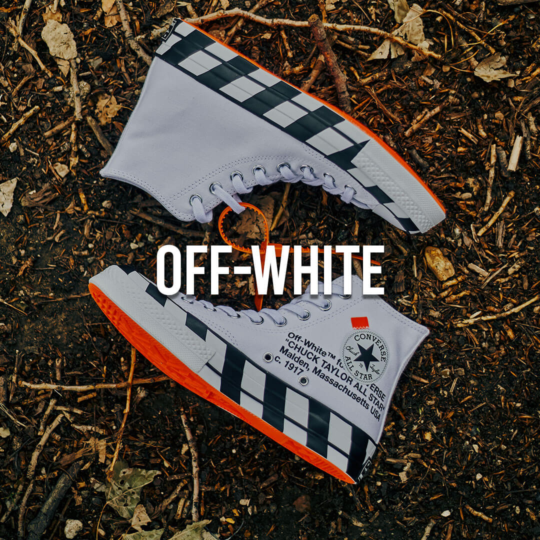 Collection Nike Off-White