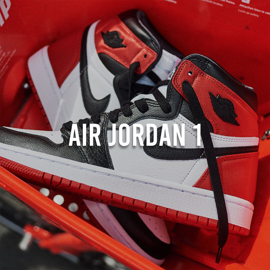 Air Jordan Collection Jordan 1