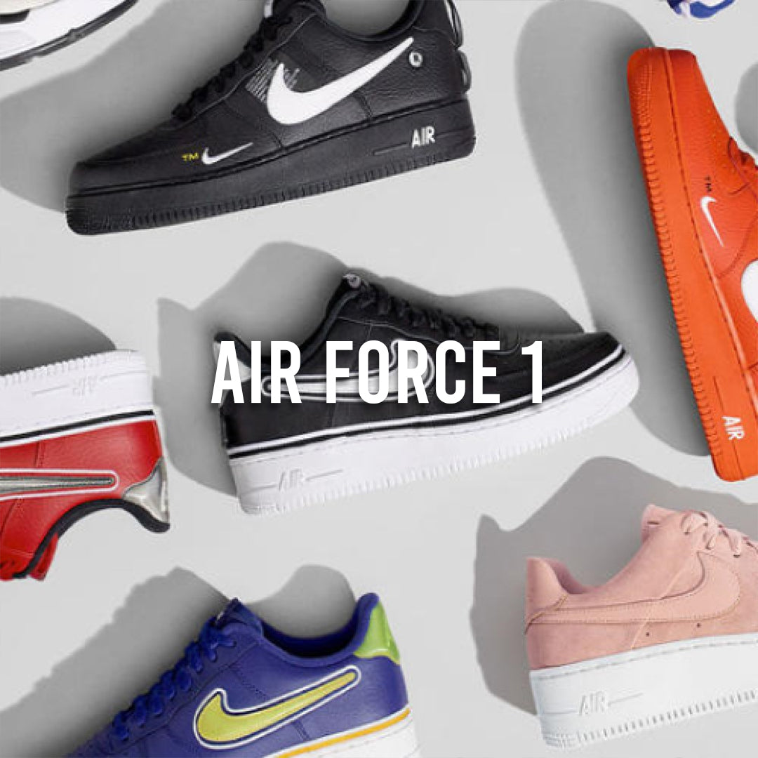 Nike Collection Air Force 1