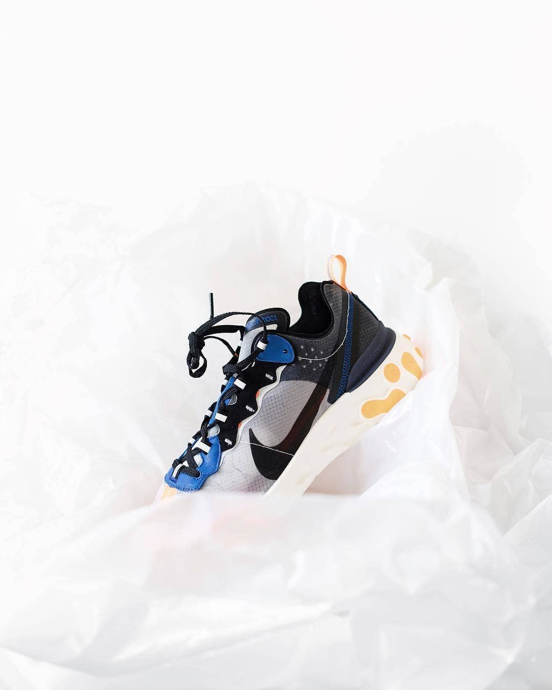 Collection Nike React Element 87
