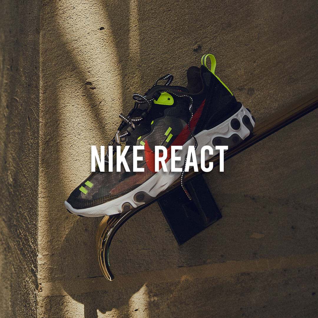 Nike Collection Nike React