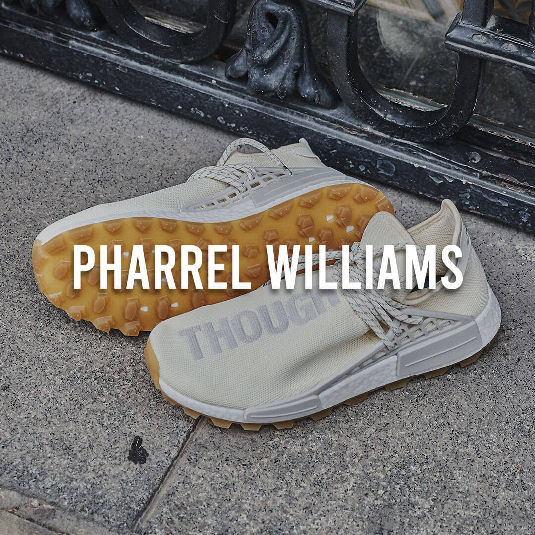 Adidas Collection Pharrell Williams