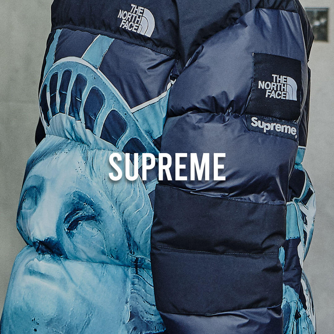 Collection Supreme Streetwear