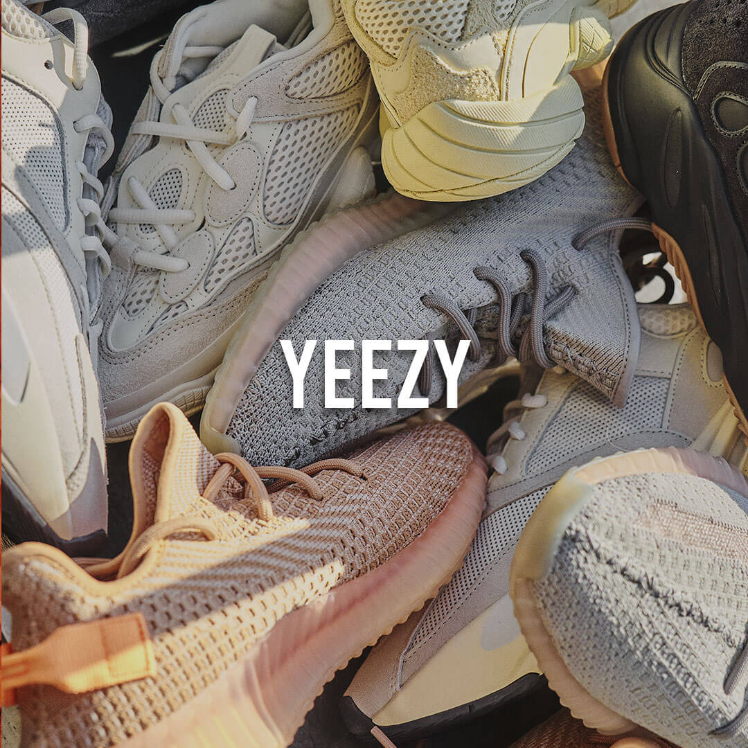 Collection Yeezy