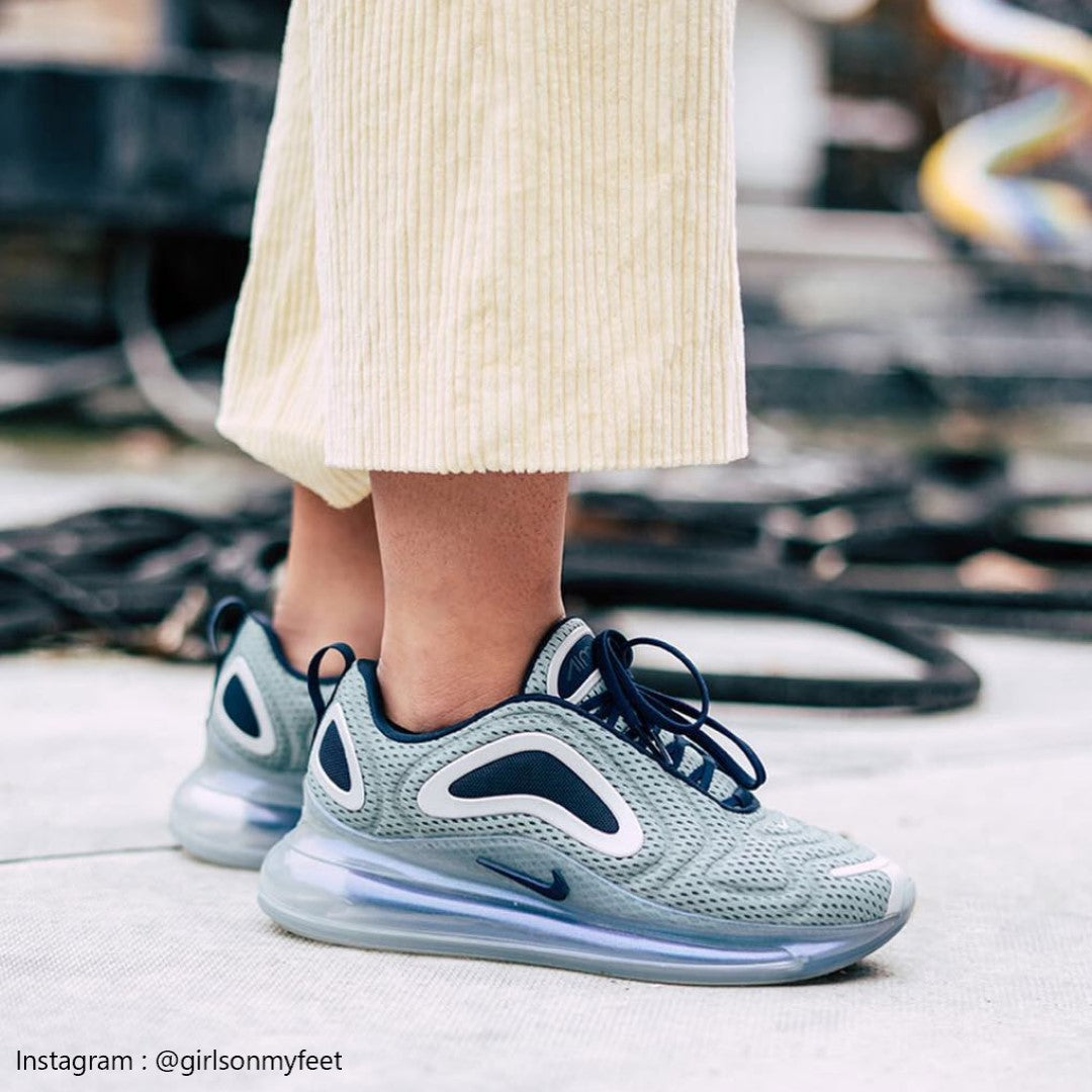 Nike Air Max 720 Northern Lights Day