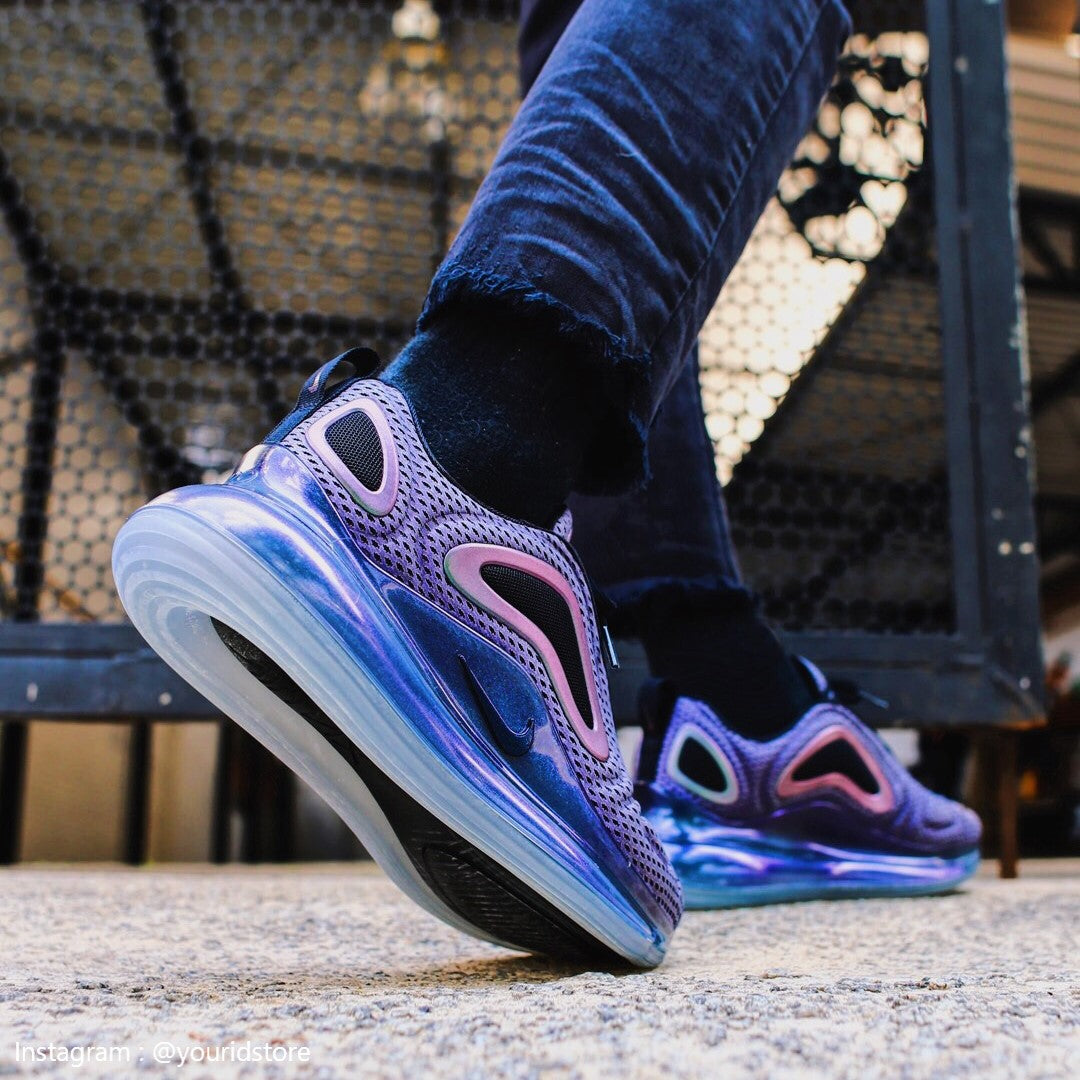 Nike Air Max 720 northern lights night AO2924 001 Wethenew