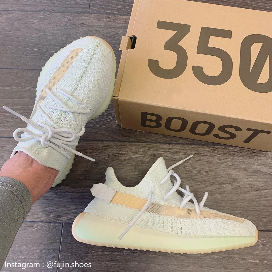 Adidas Yeezy 350 V2 Hyperspace
