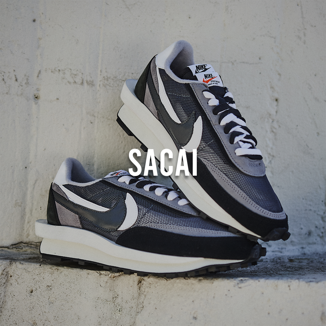 Nike Collection Sacai