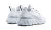 Nike React Element 55 White Pure Platinum - BQ6167-101