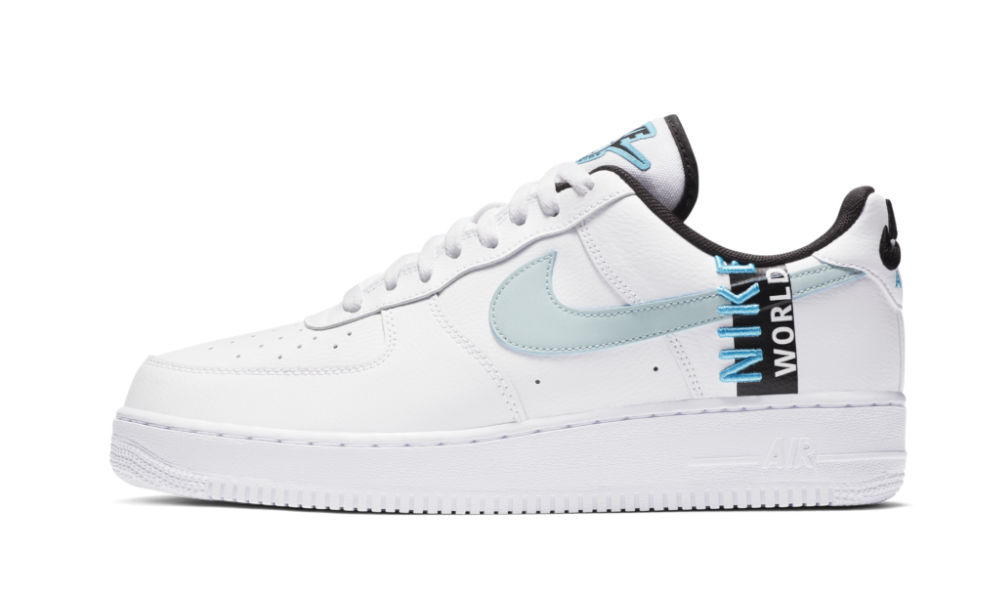 Nike Air Force 1 Worldwide Sky Blue - CK6924-100