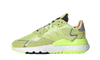 Adidas Nite Jogger Semi Frozen Yellow - EE5911