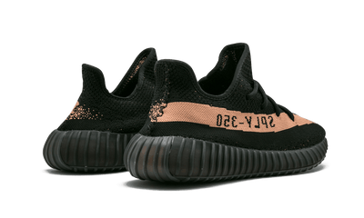 Adidas Yeezy Boost 350 V2 Black Copper