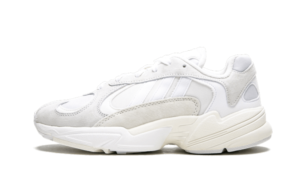 Adidas Yung-1 Cloud White - B37616