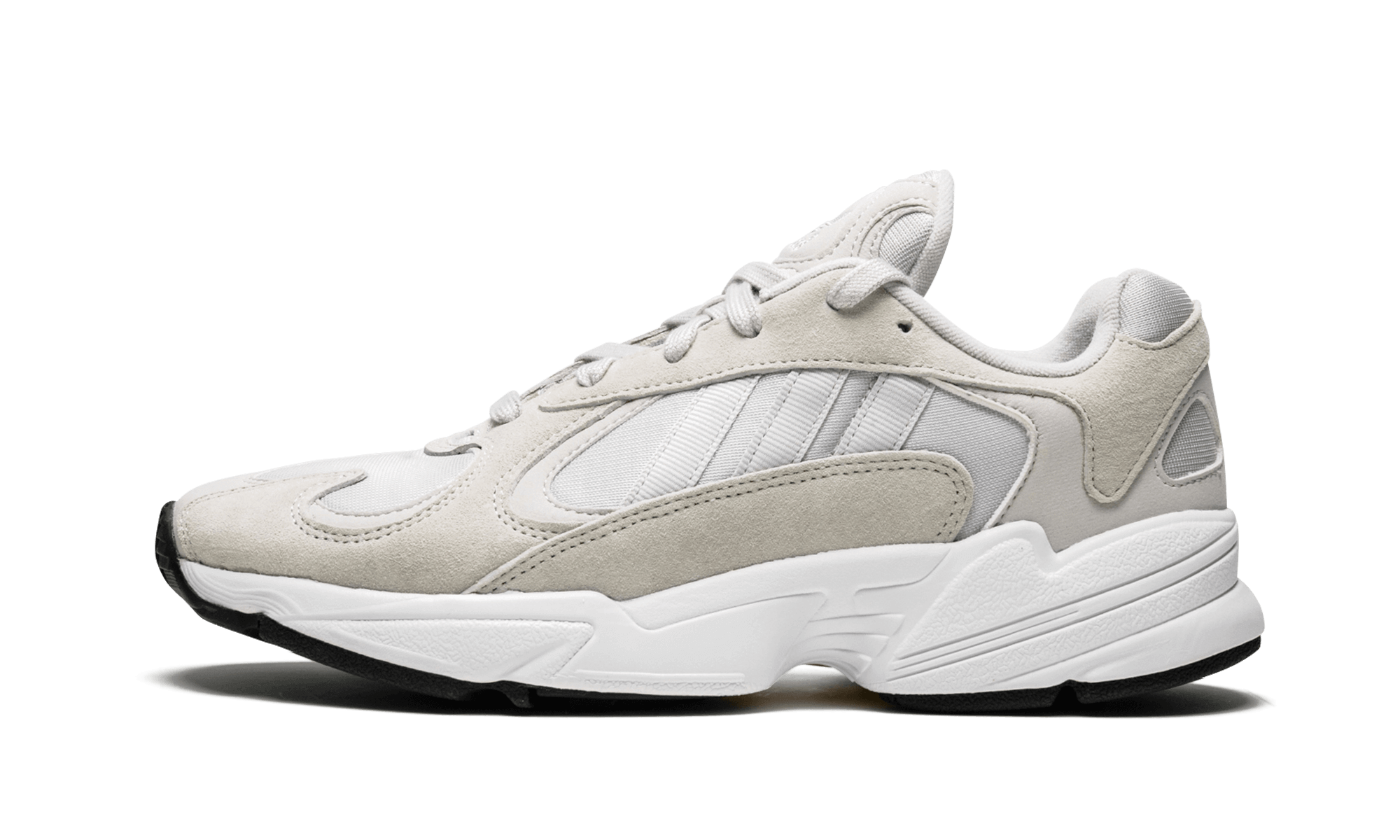 Adidas Yung-1 Grey One - BD7659