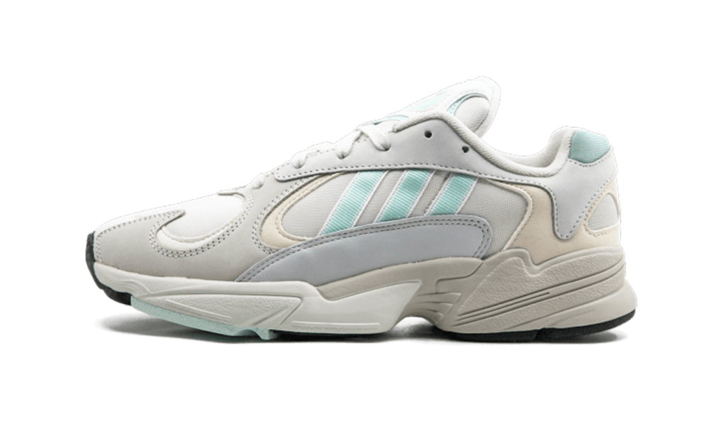 Adidas Yung-1 Off WhiteIce Mint